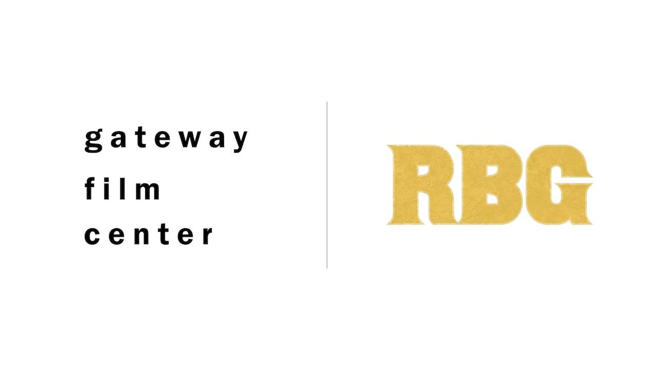 RBG - Gateway Film Center