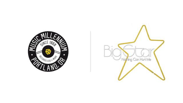 Big Star - Music Millennium