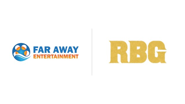 RBG - Far Away Entertainment