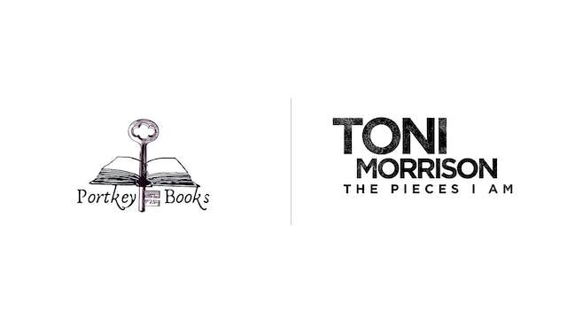 Toni Morrison - Portkey Books