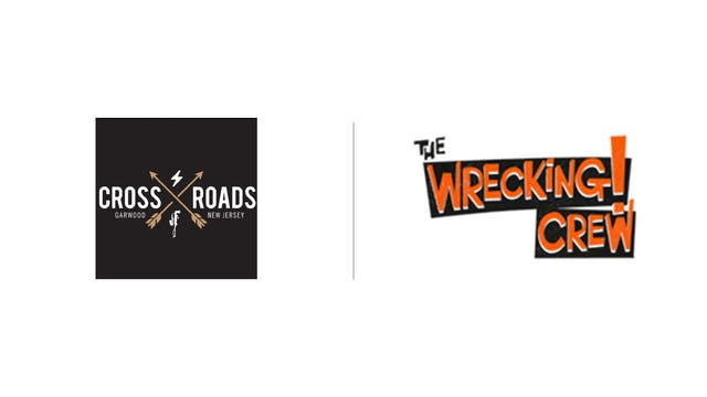 The Wrecking Crew - Crossroads