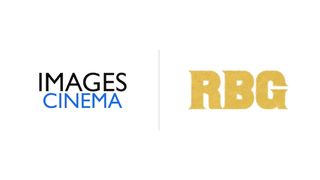 RBG - Images Cinema