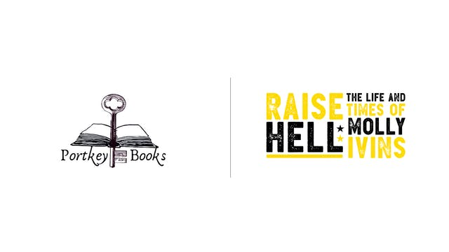Raise Hell - Portkey Books