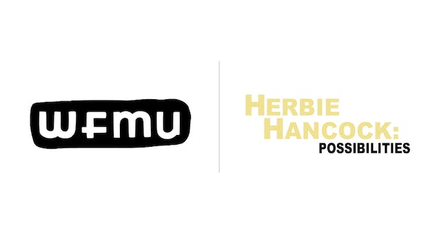 Herbie Hancock: Possibilities - WFMU