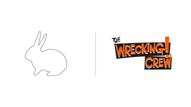 The Wrecking Crew - White Rabbit Cabaret