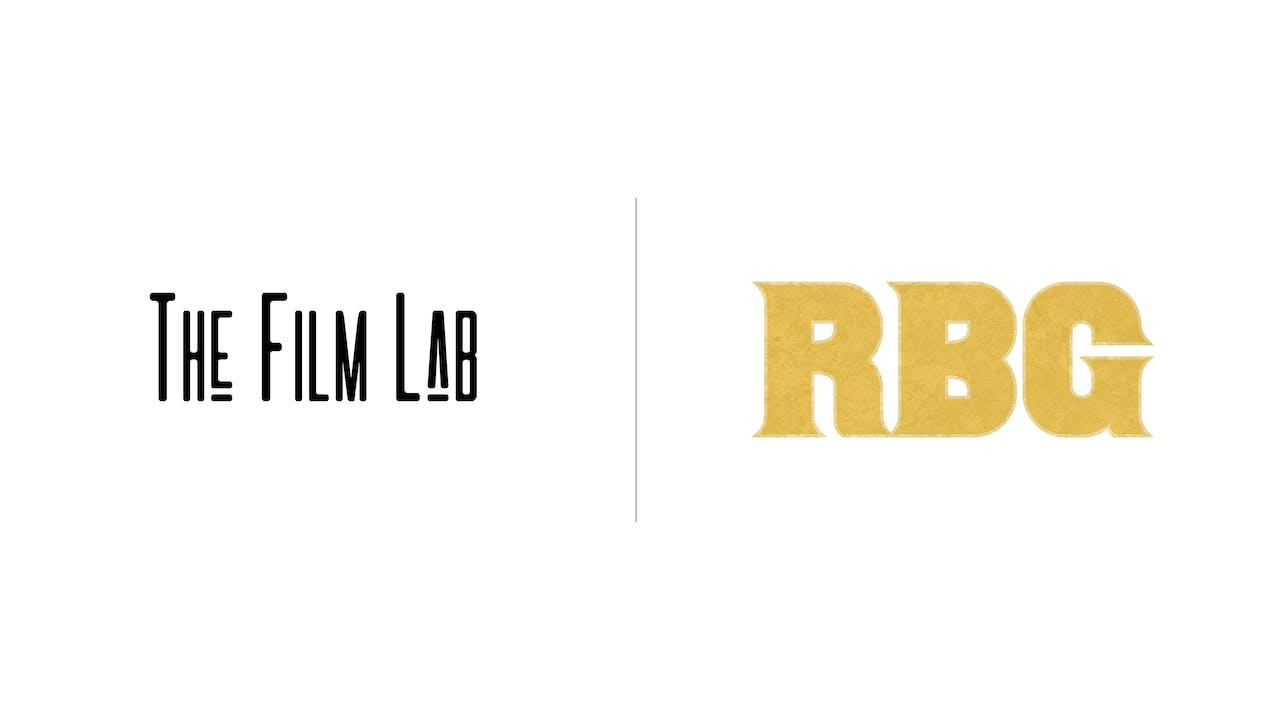RBG - The Film Lab