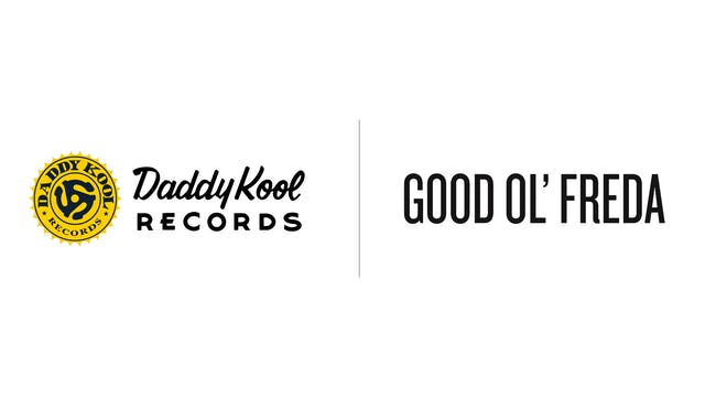 Good Ol Freda - Daddy Kool Records