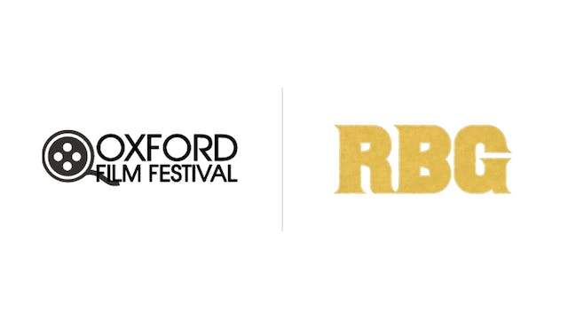 RBG - Oxford Film Festival