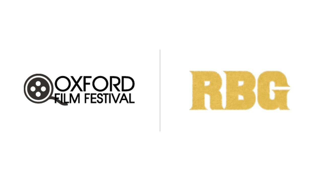 RBG - Oxford Film Festival