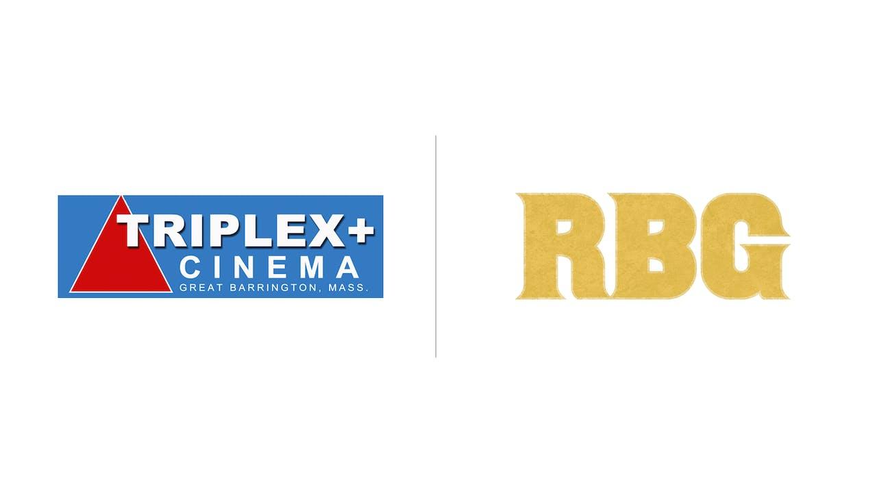 RBG - Triplex Cinema