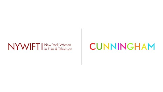 Cunningham - New York Women in Film & Television