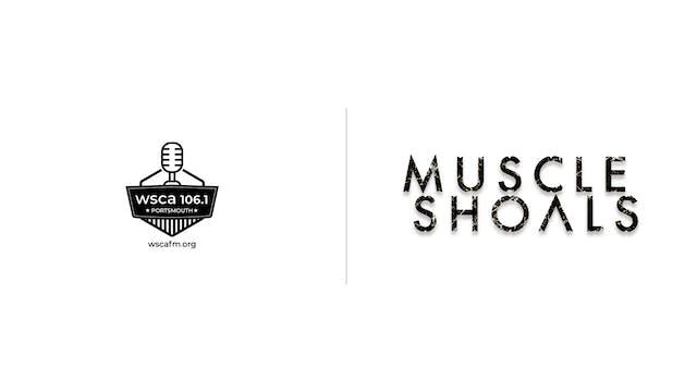 Muscle Shoals - WSCA