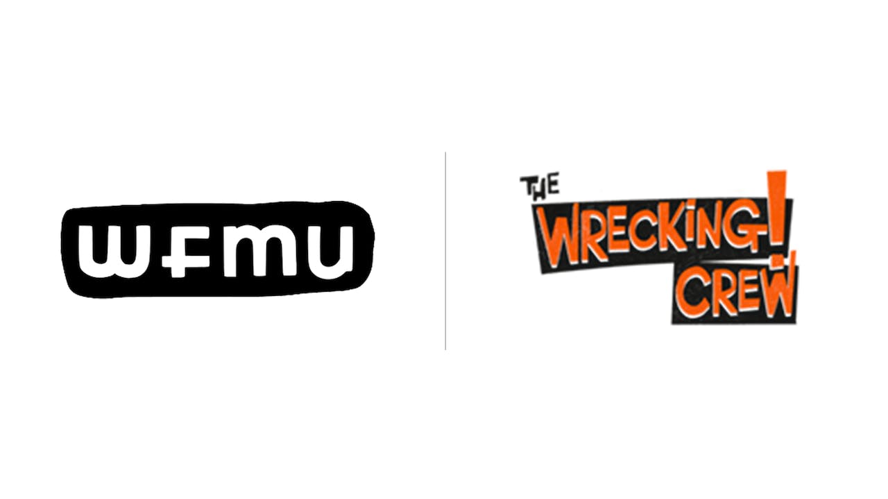 The Wrecking Crew - WFMU