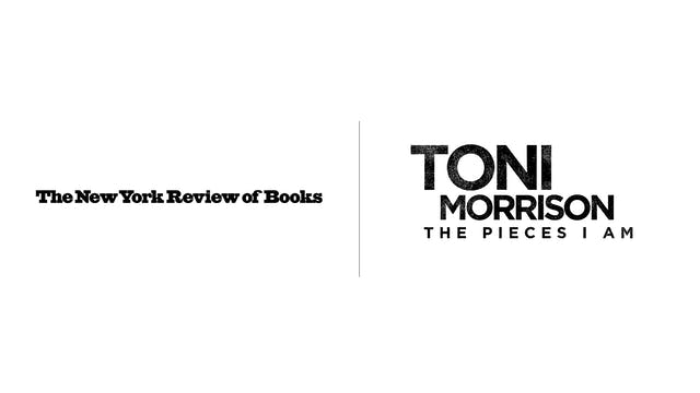Toni Morrison - The New York Review of Books