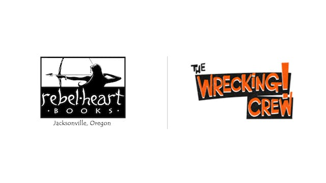 The Wrecking Crew - Rebel Heart Books