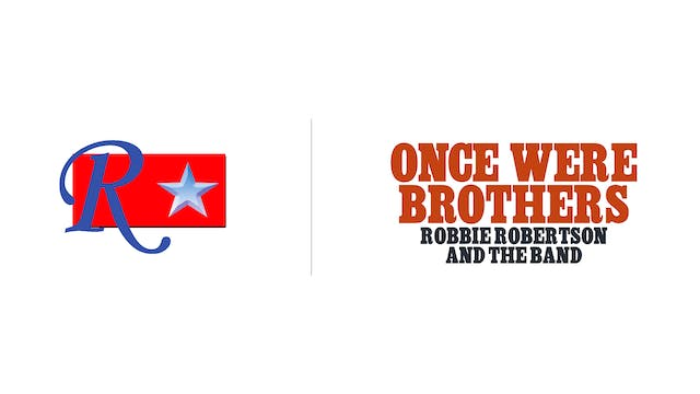Once Were Brothers - Renaissance Records