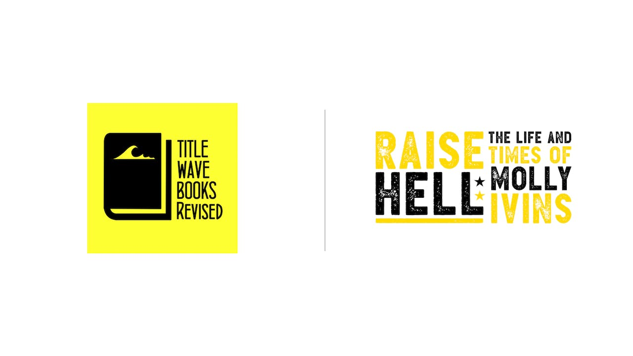 Raise Hell - Title Wave Books, revised