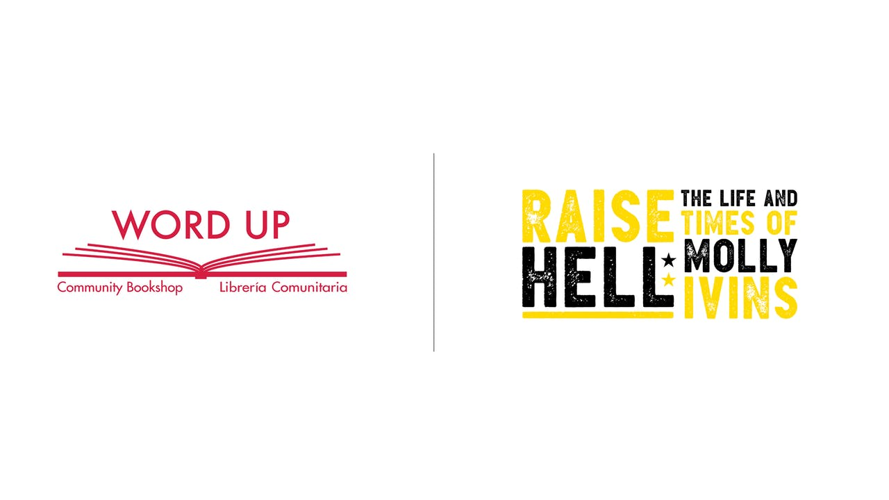 Raise Hell - Word Up Community Bookshop