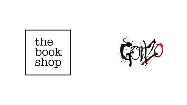 Gonzo - The Bookshop