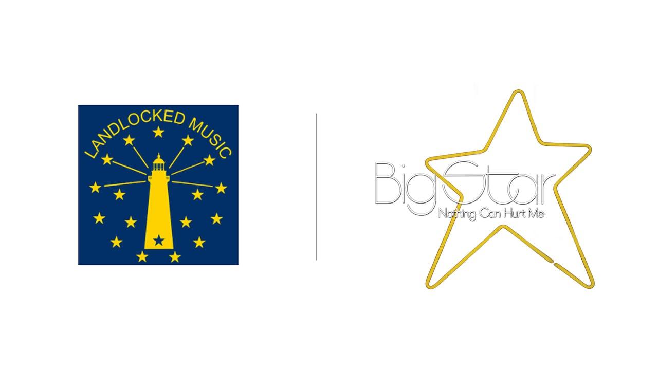 Big Star - Landlocked Music