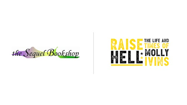 Raise Hell - The Sequel Bookshop
