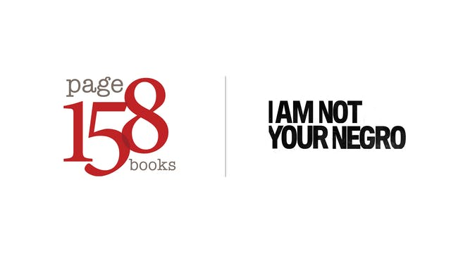 I Am Not Your Negro - Page 158 Books