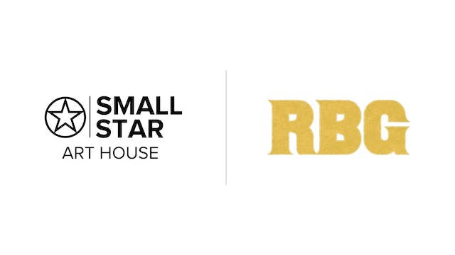 RBG - SMALL STAR Art House
