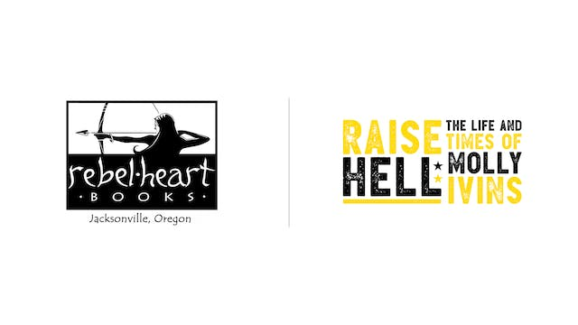 Raise Hell - Rebel Heart Books