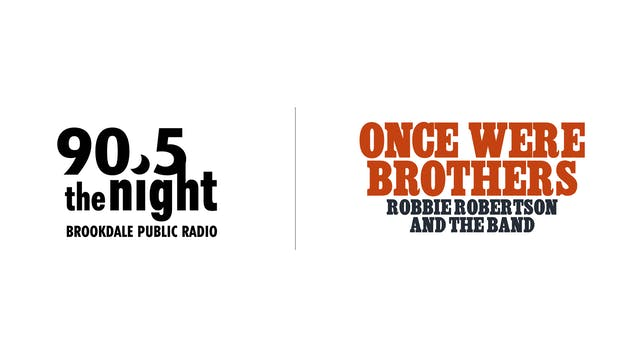 Once Were Brothers - WBJB