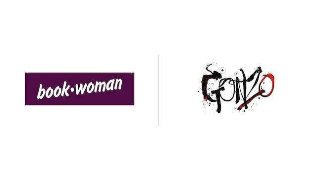 Gonzo - BookWoman
