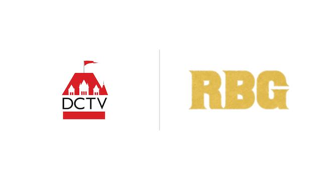 RBG - DCTV