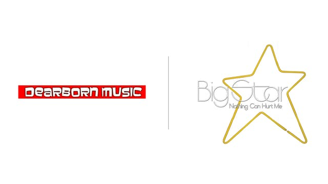 Big Star - Dearborn Music