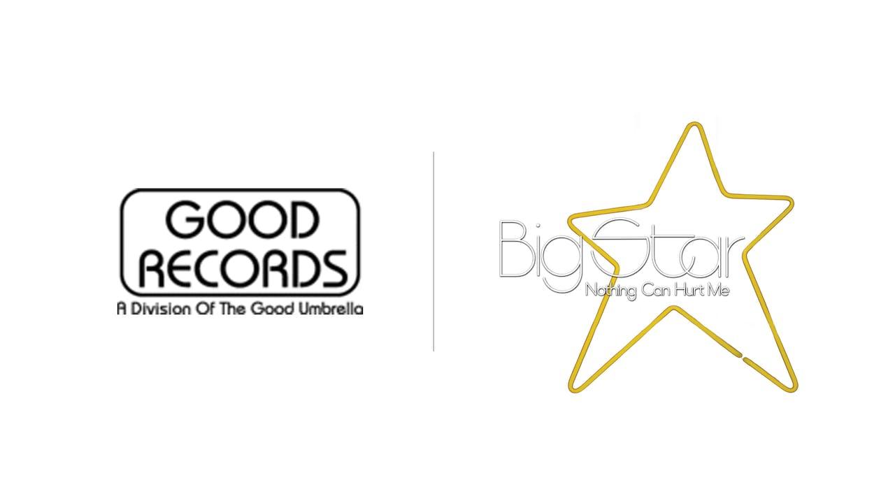 Big Star - Good Records