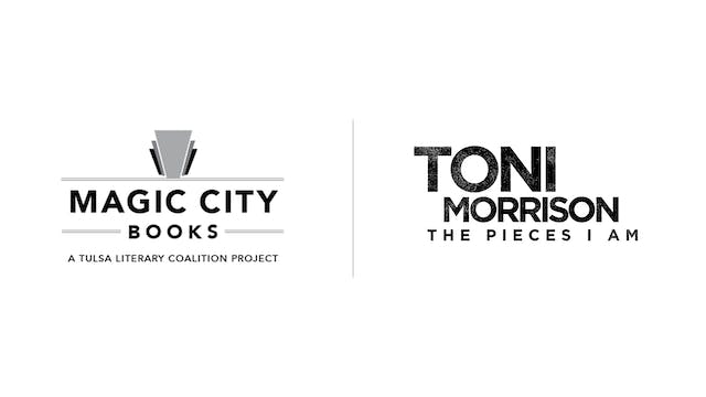 Toni Morrison - Magic City Books