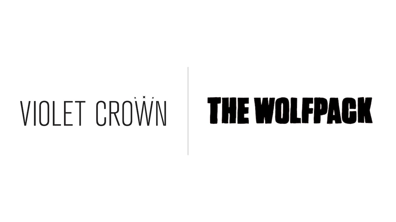 The Wolfpack - Violet Crown