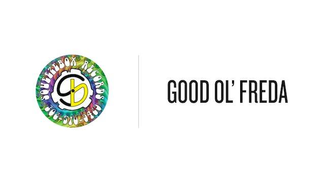 Good Ol Freda - SqueezeBox Records