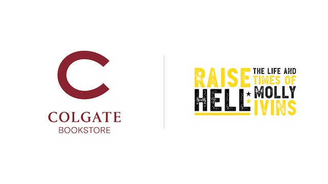 Raise Hell - Colgate Bookstore