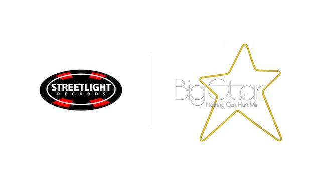 Big Star - Streetlight Records