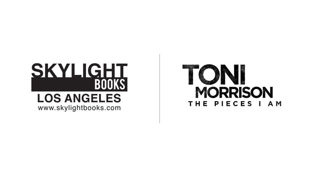 Toni Morrison - Skylight Books