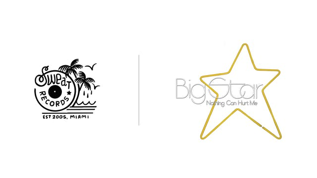 Big Star - Sweat Records
