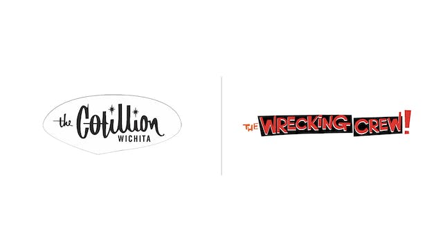 The Wrecking Crew - The Cotillion