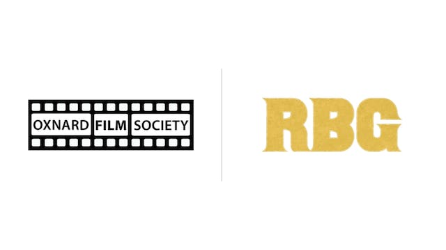RBG - Oxnard Film Society