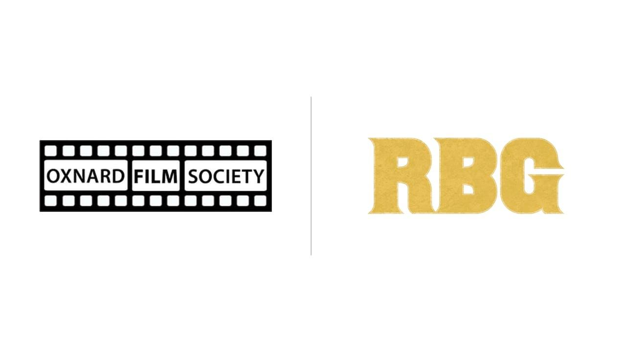 RBG - Oxnard Film Society