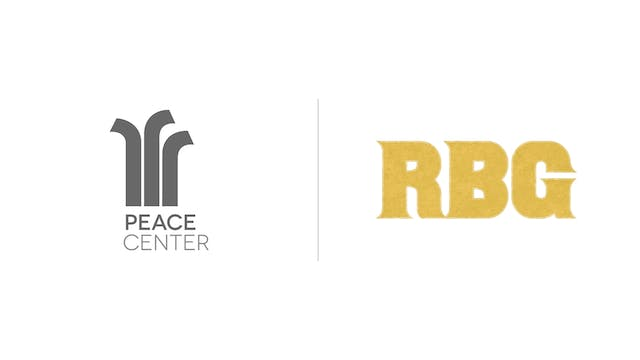 RBG - Peace Center