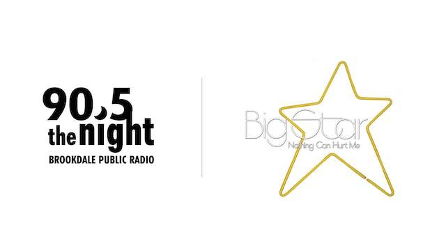 Big Star - WBJB