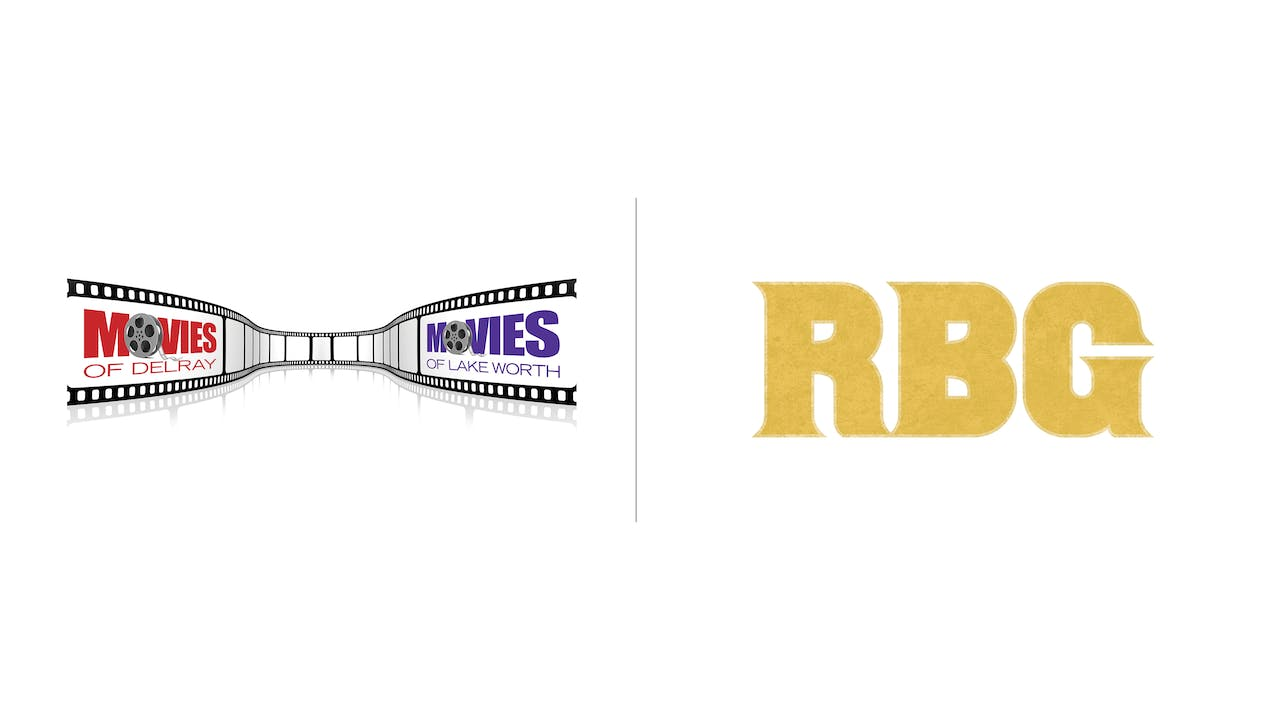 RBG - Movies of Delray and Lake Worth