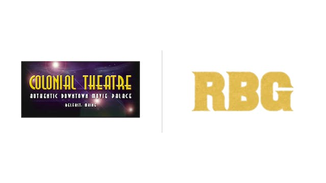 RBG - The Colonial Theatre