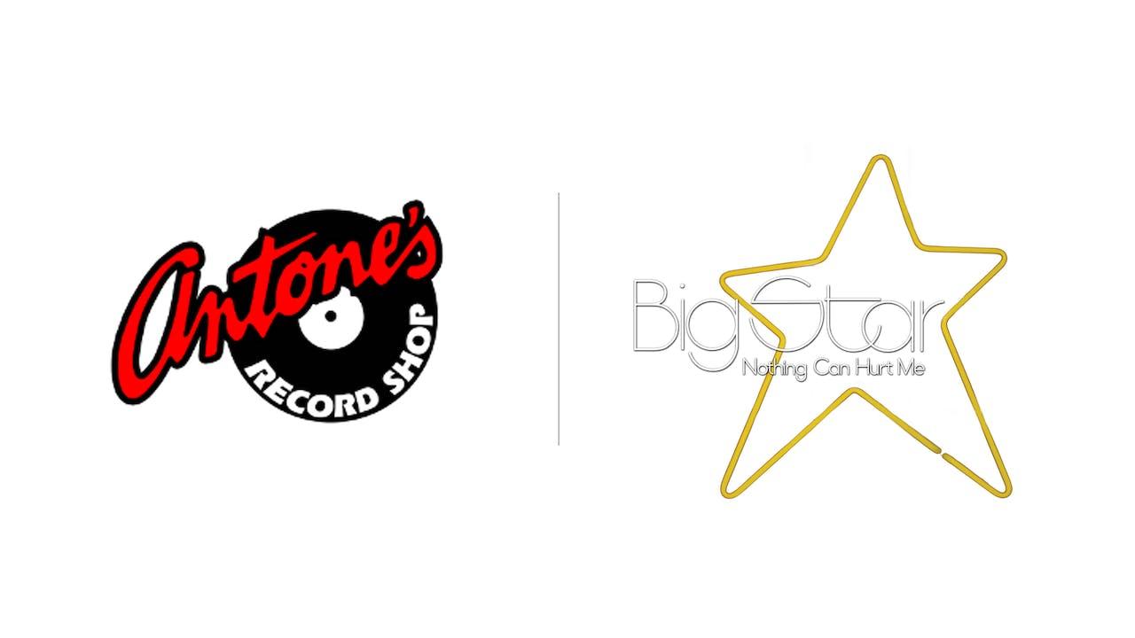 Big Star - Antone's Record Shop