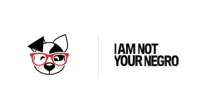 I Am Not Your Negro - Dog Ear Books