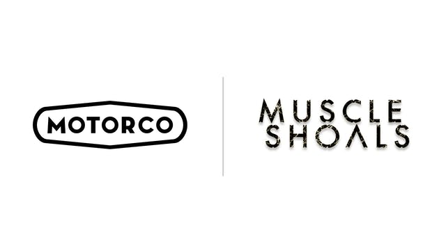 Muscle Shoals - Motorco Music Hall